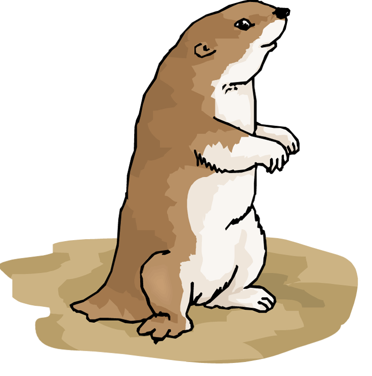 Prairie Dog clipart #20, Download drawings