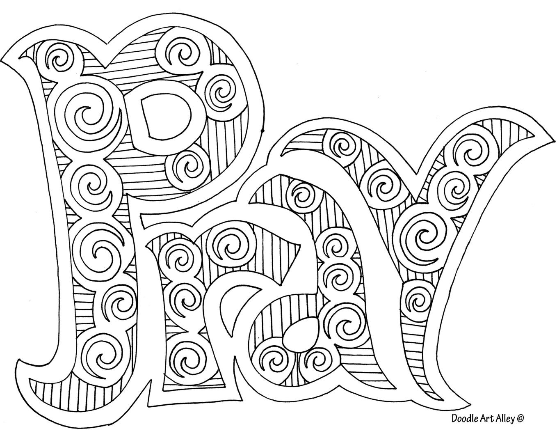 Pray Lake coloring #19, Download drawings