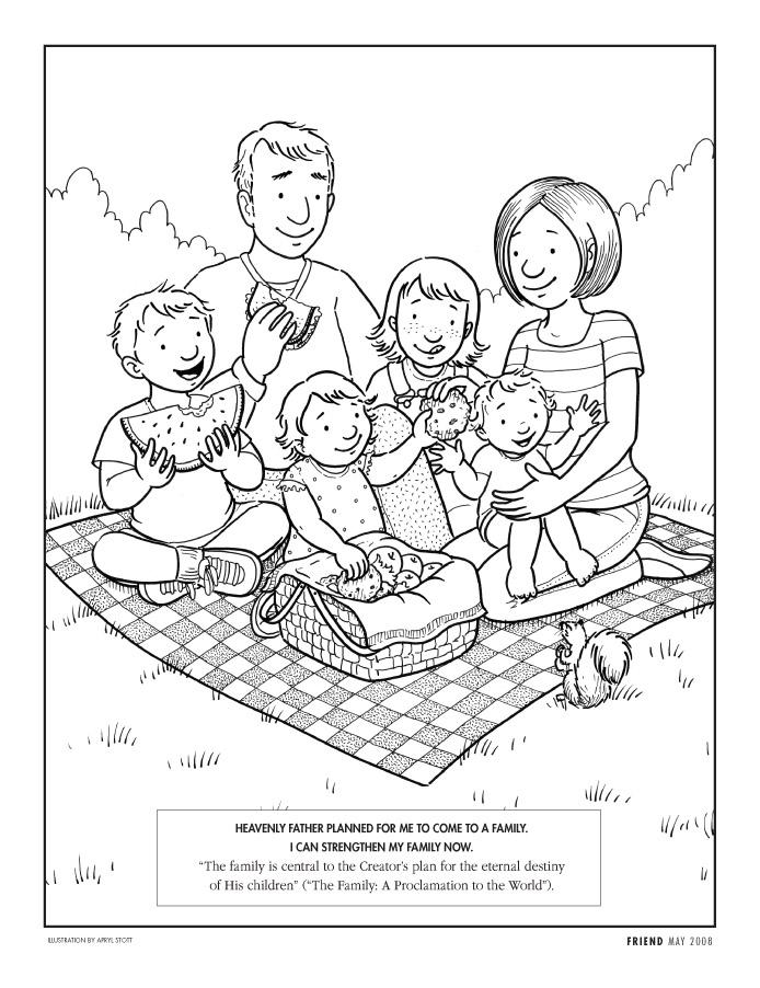 Pray Lake coloring #17, Download drawings