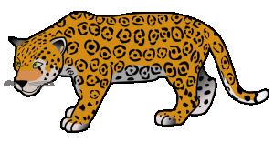 Predator clipart #1, Download drawings