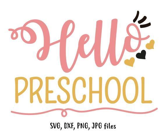 preschool svg #1044, Download drawings