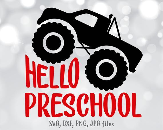 preschool svg #1023, Download drawings