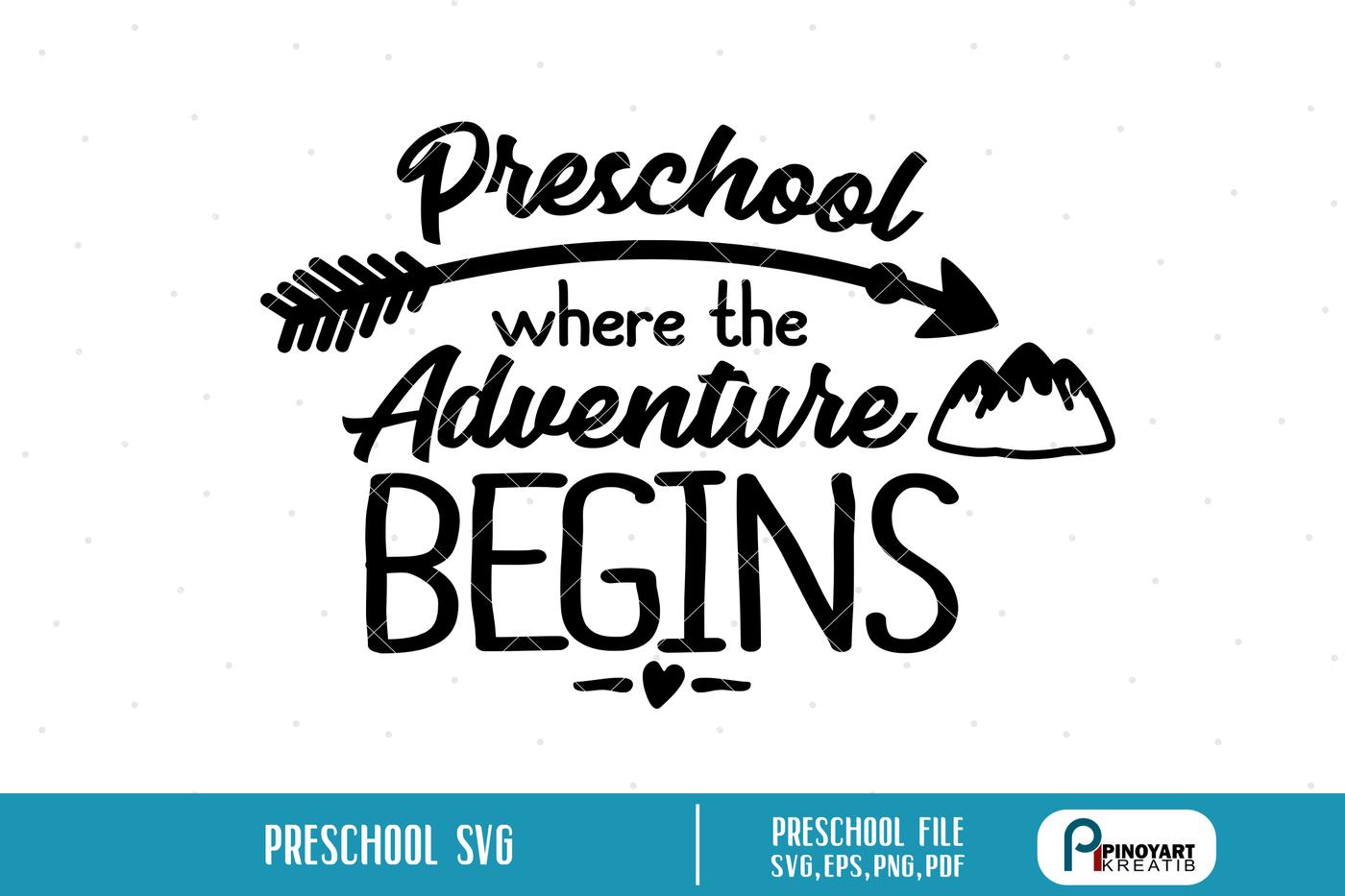 preschool svg #1029, Download drawings