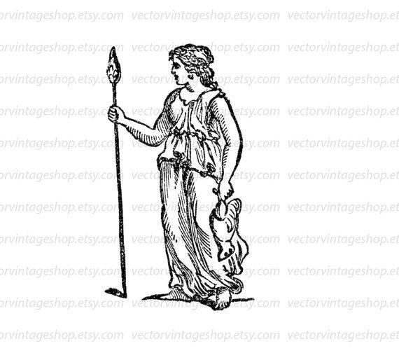 Priestess clipart #10, Download drawings
