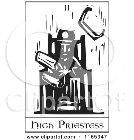 Priestess clipart #6, Download drawings