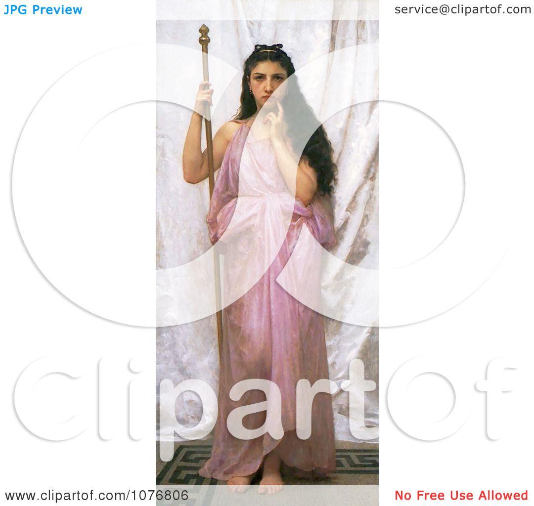Priestess clipart #3, Download drawings