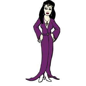 Priestess clipart #18, Download drawings