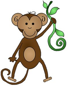 Primate clipart #12, Download drawings