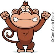 Primate clipart #15, Download drawings