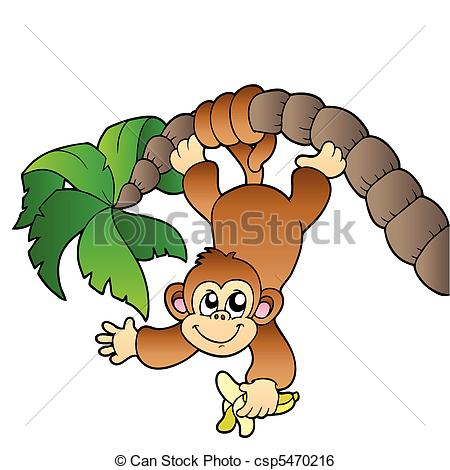 Primate clipart #20, Download drawings