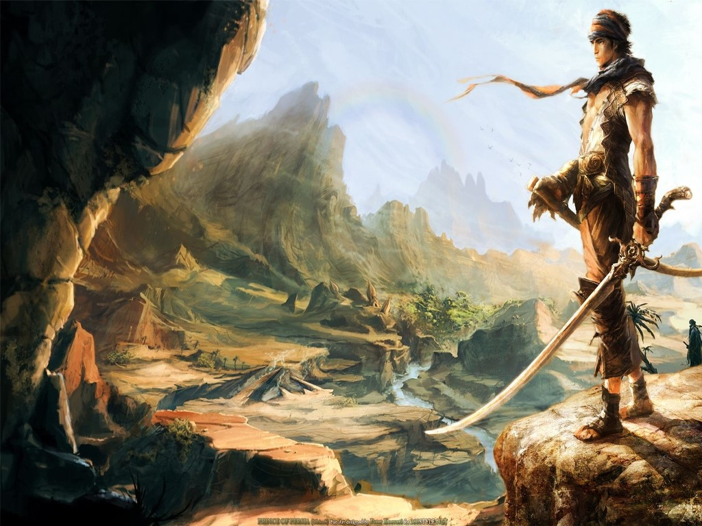 Prince Of Persia clipart #9, Download drawings