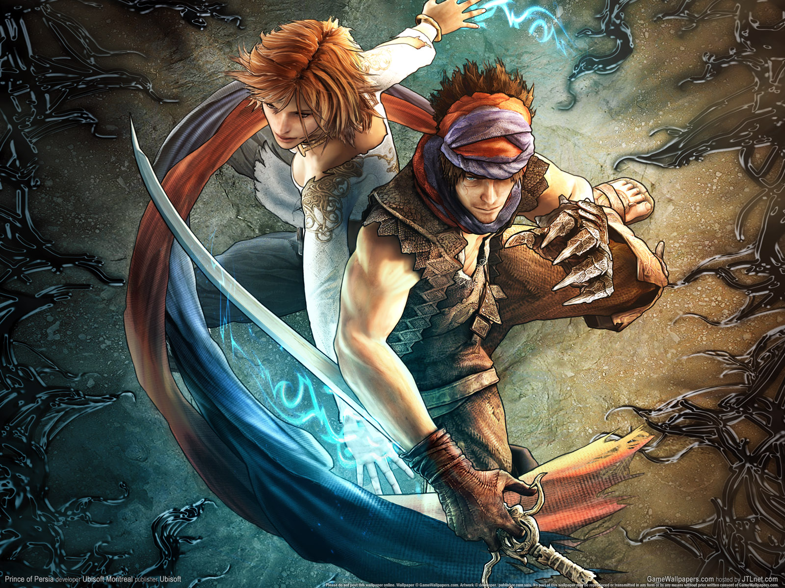 Prince Of Persia clipart #4, Download drawings