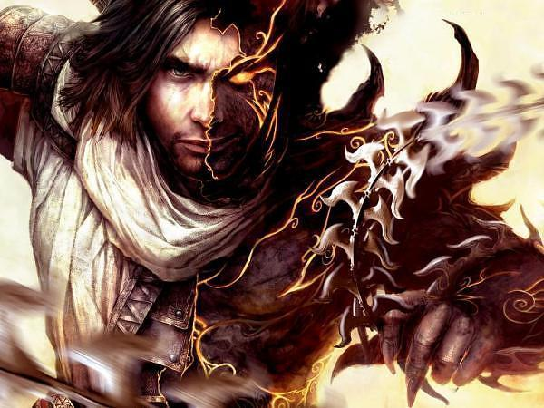 Prince Of Persia clipart #1, Download drawings