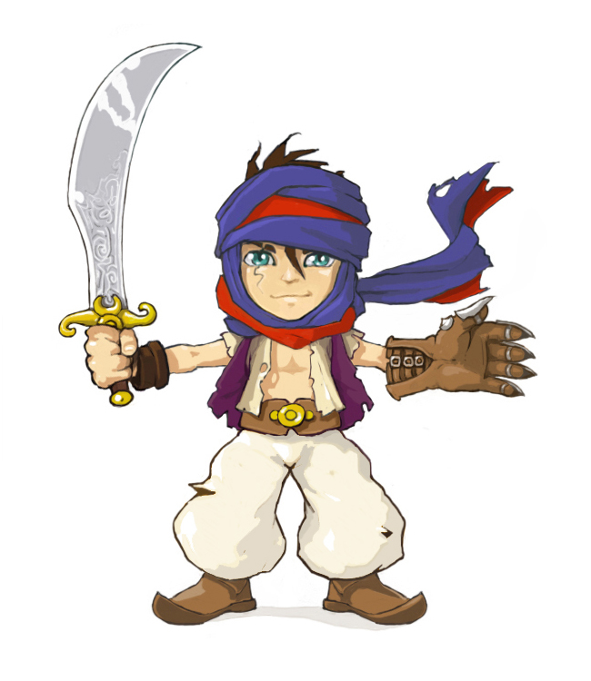 Prince Of Persia clipart #8, Download drawings