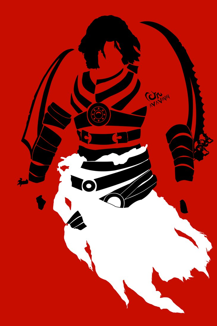 Prince Of Persia clipart #20, Download drawings