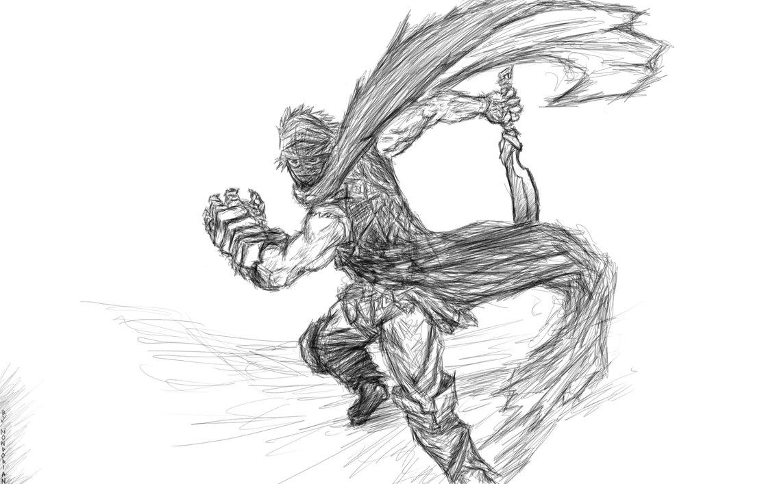 Prince Of Persia coloring #13, Download drawings