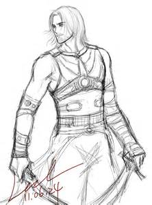Prince Of Persia coloring #17, Download drawings