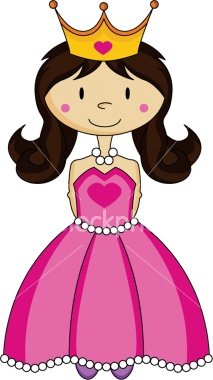 Princess clipart #19, Download drawings