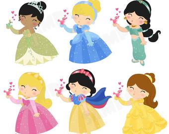 Princess clipart #15, Download drawings