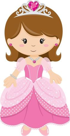 Princess clipart #11, Download drawings