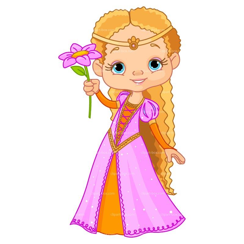 Princess clipart #18, Download drawings