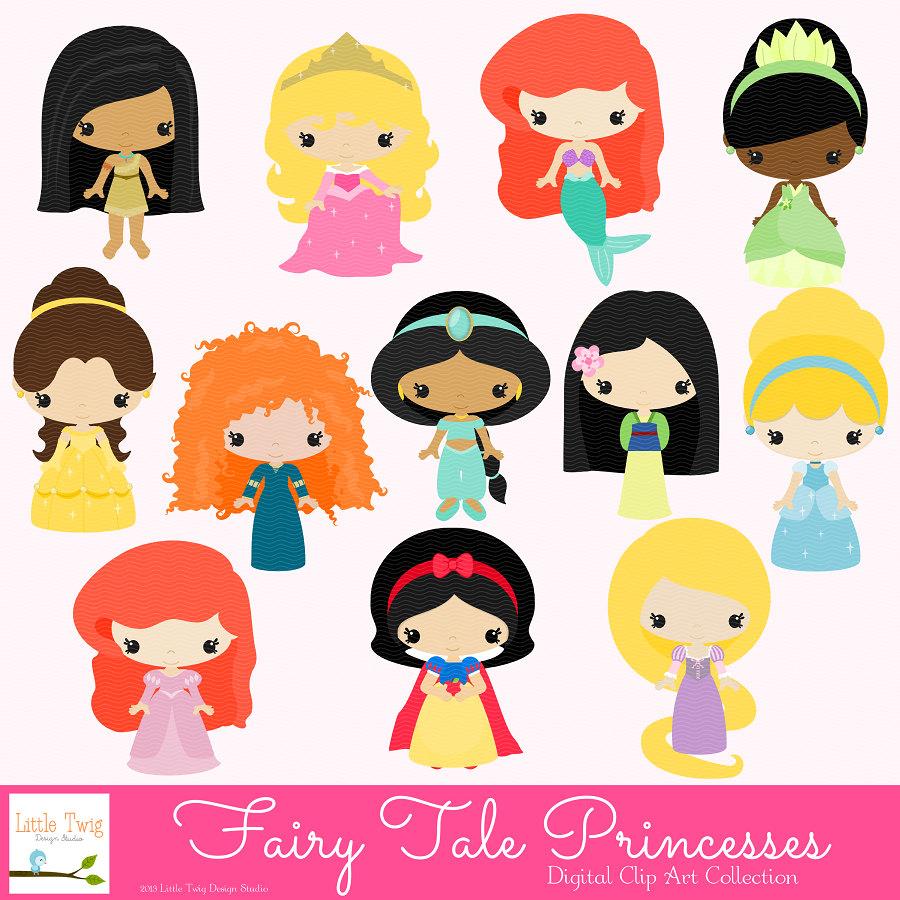 Princess clipart #7, Download drawings