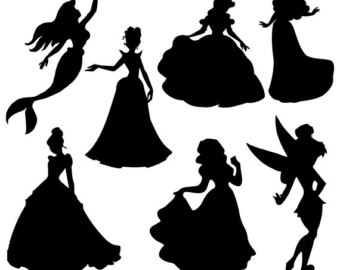 Princess svg #20, Download drawings