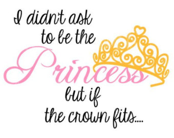 Princess svg #8, Download drawings