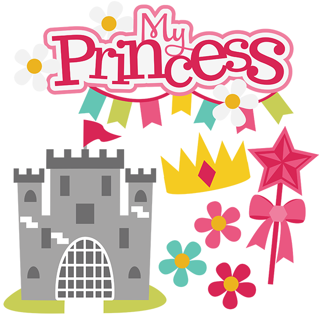 Princess svg #1, Download drawings