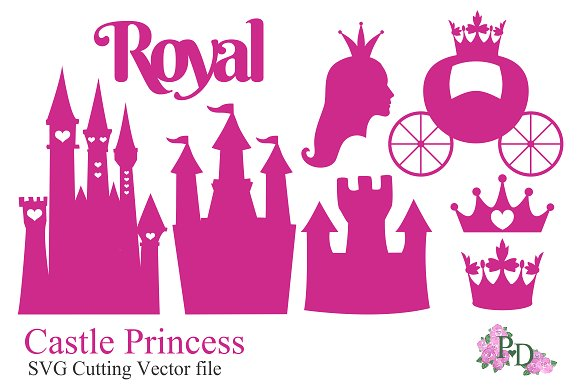 Princess svg #13, Download drawings