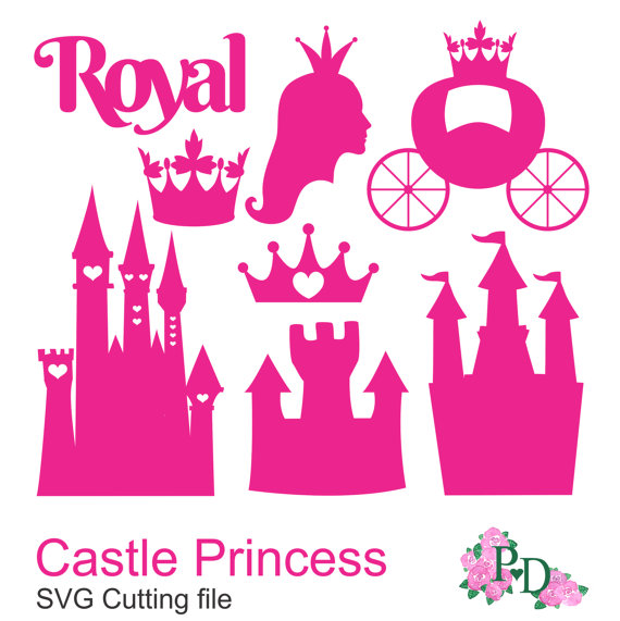 Princess svg #11, Download drawings