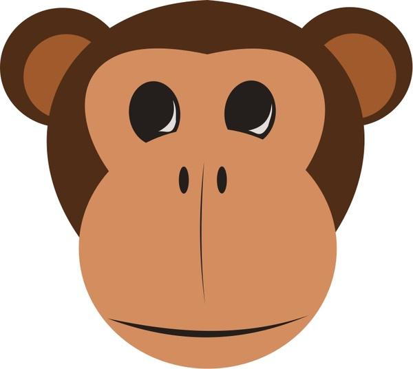 Proboscis Monkey svg #17, Download drawings