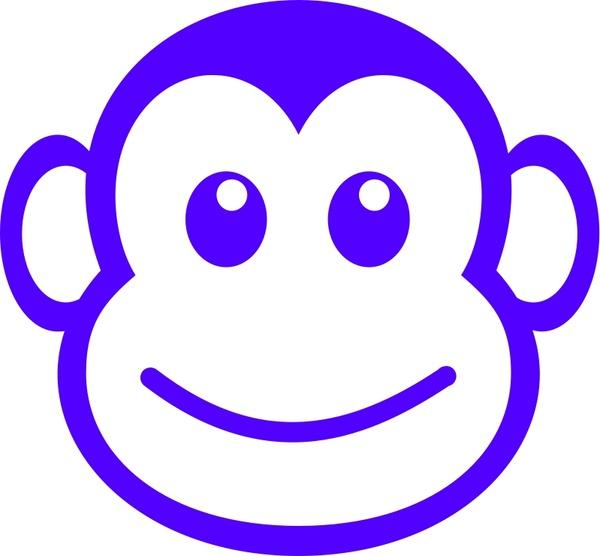 Proboscis Monkey svg #15, Download drawings