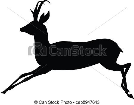 Pronghorn Antelope clipart #12, Download drawings