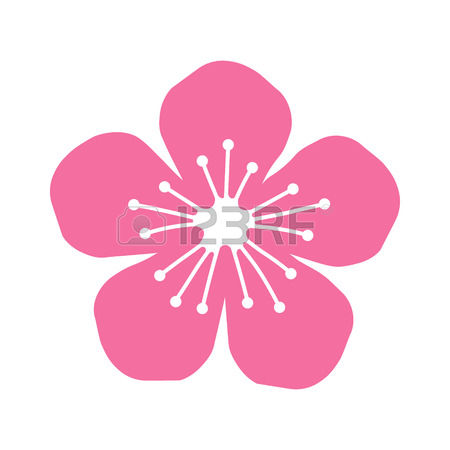 Prunus Blossom clipart #14, Download drawings