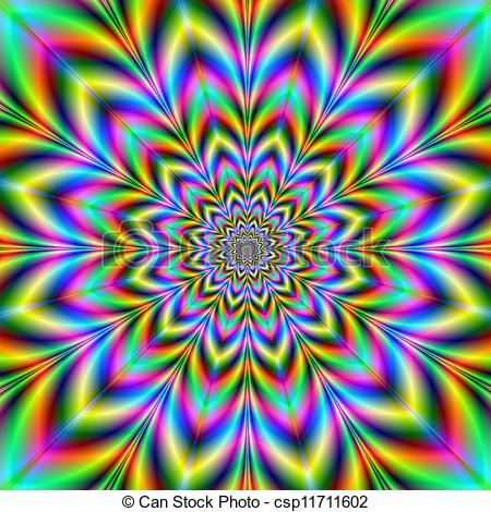 Psychedelic clipart #20, Download drawings