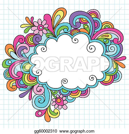 Psychedelic clipart #14, Download drawings