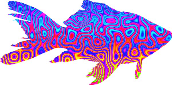 Psychedelic clipart #18, Download drawings