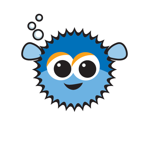 Pufferfish clipart #14, Download drawings