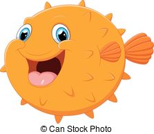 Pufferfish clipart #11, Download drawings