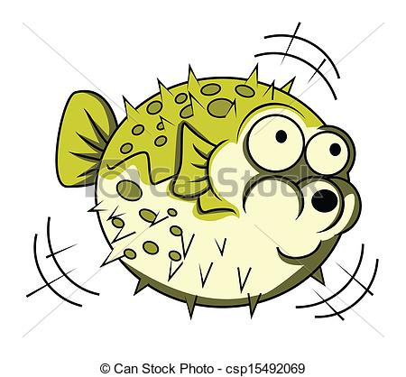Pufferfish clipart #13, Download drawings