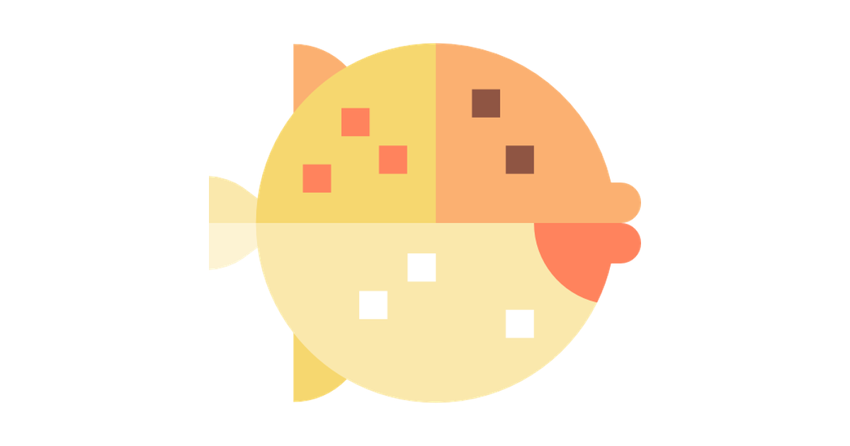 Pufferfish svg #7, Download drawings