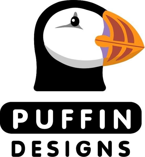 Puffin clipart #14, Download drawings