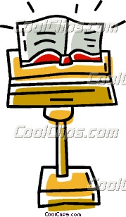 Pulpit clipart #14, Download drawings