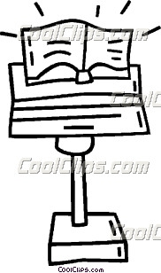 Pulpit clipart #9, Download drawings
