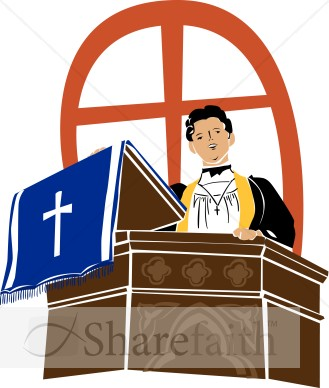 Pulpit clipart #18, Download drawings