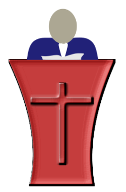 Pulpit clipart #8, Download drawings