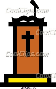 Pulpit clipart #17, Download drawings
