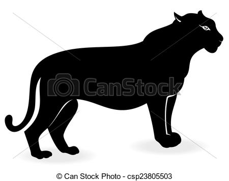 Puma clipart #9, Download drawings