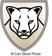 Puma clipart #16, Download drawings